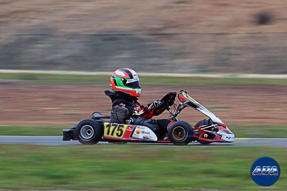 Automobilismo e Karting vão à escola  6737acb78f6d6